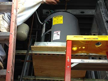 Commercial Water Heater Repair in Woodstock Roswell GA